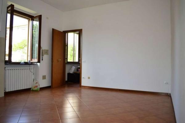 Appartamento in vendita a Meldola, Centro Storico, Con giardino, 50 mq - Foto 7