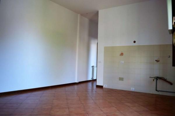 Appartamento in vendita a Meldola, Centro Storico, Con giardino, 50 mq - Foto 18