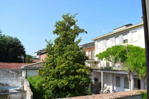 Appartamento in vendita a Meldola, Centro Storico, Con giardino, 50 mq - Foto 10