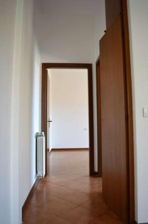 Appartamento in vendita a Meldola, Centro Storico, Con giardino, 50 mq - Foto 16