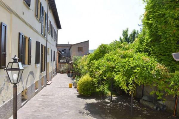 Appartamento in vendita a Meldola, Centro Storico, Con giardino, 50 mq