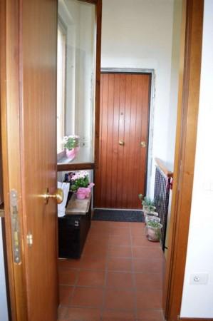 Appartamento in vendita a Meldola, Centro Storico, Con giardino, 50 mq - Foto 6