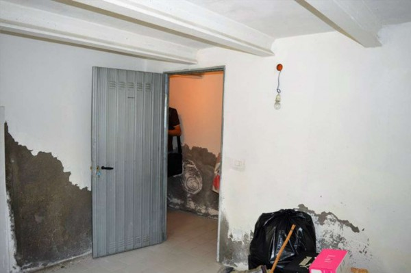 Appartamento in vendita a Meldola, Centro Storico, Con giardino, 50 mq - Foto 5