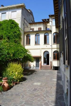 Appartamento in vendita a Meldola, Centro Storico, Con giardino, 50 mq - Foto 4
