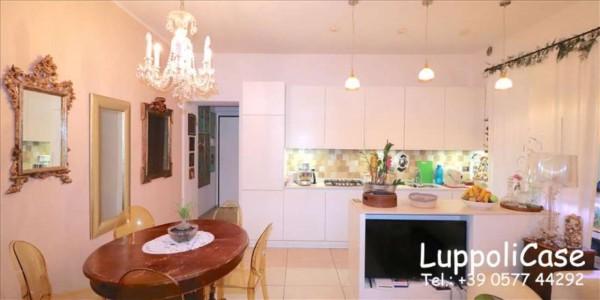 Appartamento in vendita a Siena, 92 mq - Foto 12