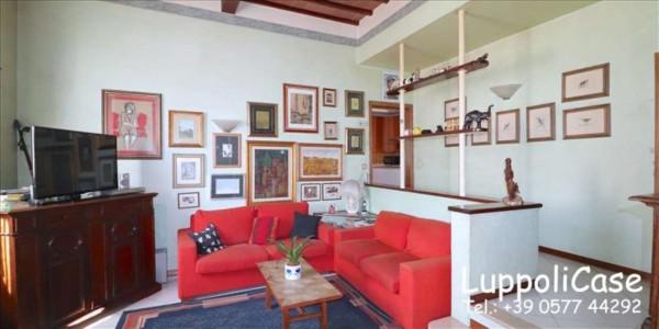 Appartamento in vendita a Siena, 121 mq - Foto 9