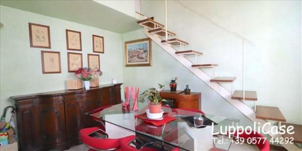 Appartamento in vendita a Siena, 121 mq - Foto 8