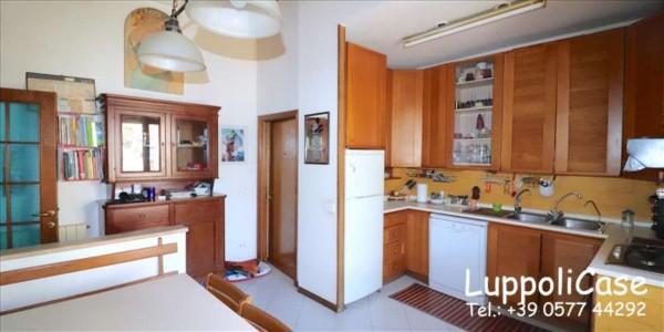 Appartamento in vendita a Siena, 121 mq - Foto 23