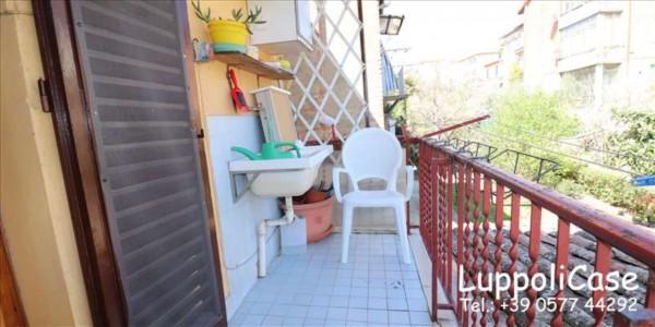 Appartamento in vendita a Siena, 121 mq - Foto 7
