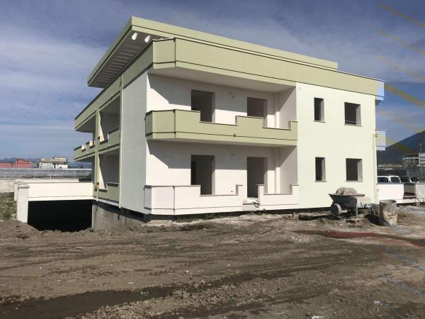 Appartamento in vendita a Volla, Semi-centrale, Con giardino, 110 mq - Foto 8