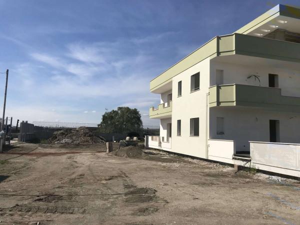 Appartamento in vendita a Volla, Semi-centrale, Con giardino, 110 mq - Foto 10