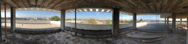 Appartamento in vendita a Volla, Semi-centrale, Con giardino, 110 mq - Foto 2