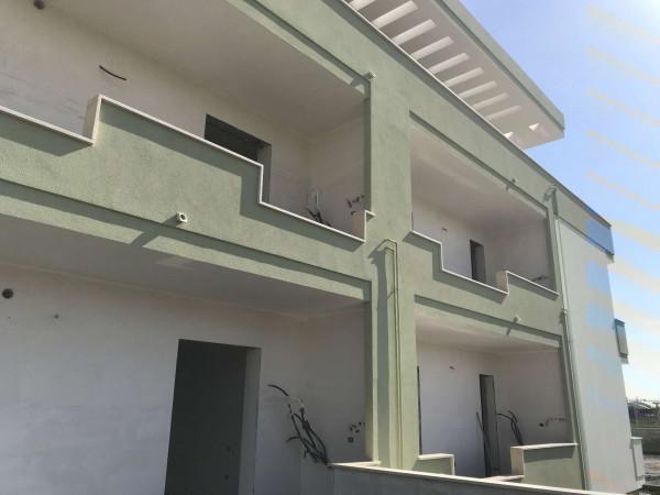 Appartamento in vendita a Volla, Semi-centrale, Con giardino, 110 mq - Foto 11