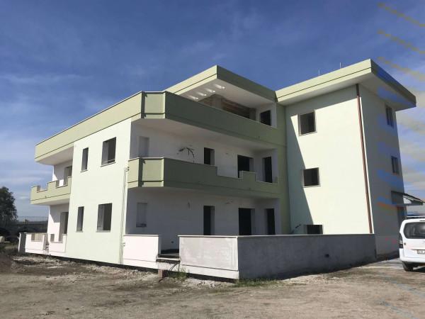 Appartamento in vendita a Volla, Con giardino, 110 mq