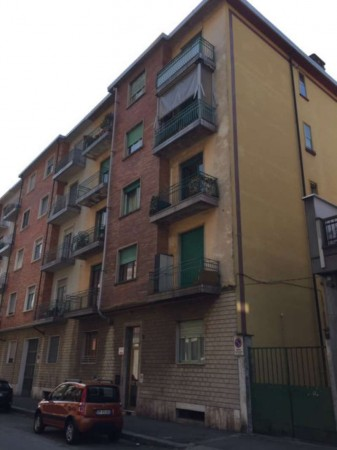 Appartamento in vendita a Torino, Corso Toscana, 58 mq