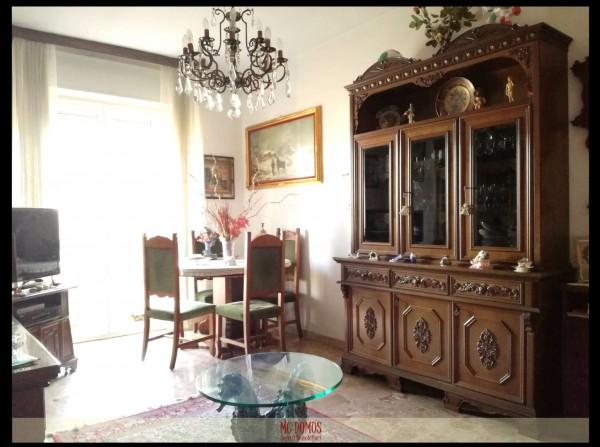 Appartamento in vendita a Milano, Rembrandt, Con giardino, 65 mq