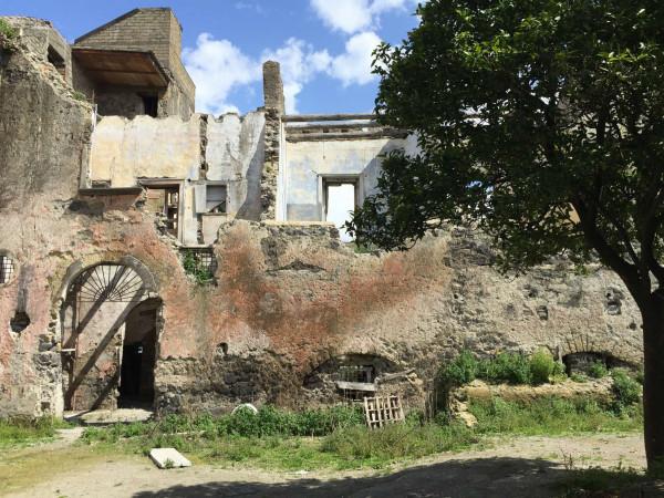 Immobile in vendita a Sant'Anastasia, Con giardino, 600 mq