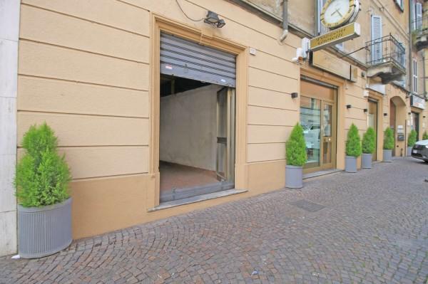 Negozio in vendita a Cassano d'Adda, Centro, 90 mq - Foto 6
