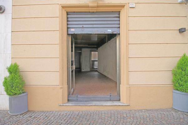 Negozio in vendita a Cassano d'Adda, Centro, 90 mq - Foto 14