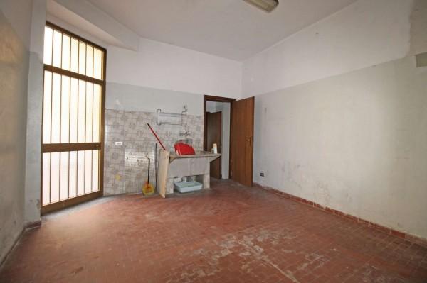 Negozio in vendita a Cassano d'Adda, Centro, 90 mq - Foto 9