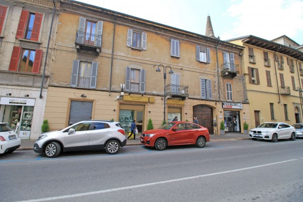 Negozio in vendita a Cassano d'Adda, Centro, 90 mq - Foto 2