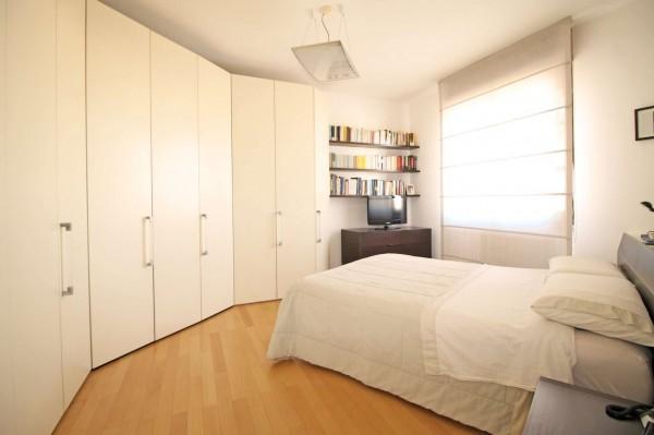 Appartamento in vendita a Cassano d'Adda, Annunciazione, Con giardino, 103 mq - Foto 9