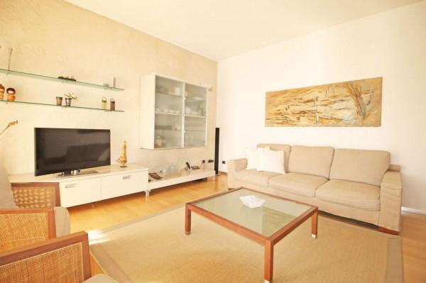 Appartamento in vendita a Cassano d'Adda, Annunciazione, Con giardino, 103 mq - Foto 20
