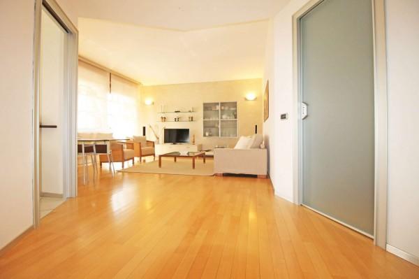 Appartamento in vendita a Cassano d'Adda, Annunciazione, Con giardino, 103 mq - Foto 6