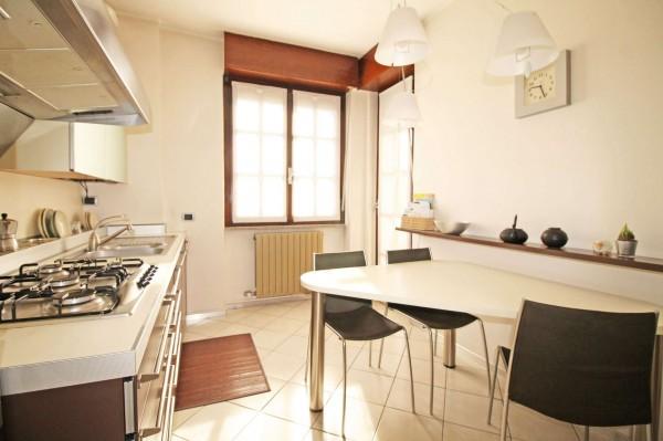 Appartamento in vendita a Cassano d'Adda, Annunciazione, Con giardino, 103 mq - Foto 17