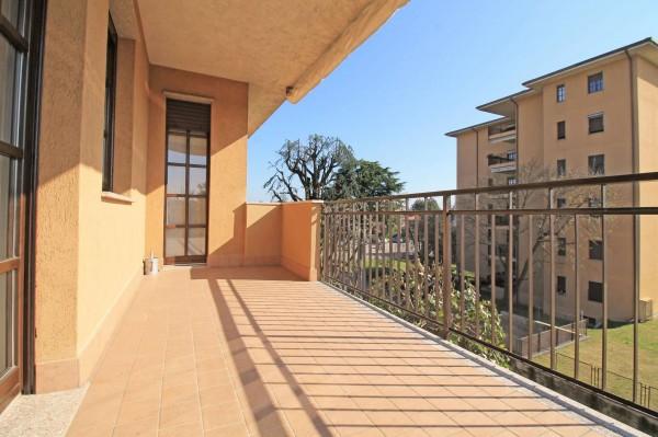 Appartamento in vendita a Cassano d'Adda, Annunciazione, Con giardino, 103 mq - Foto 15