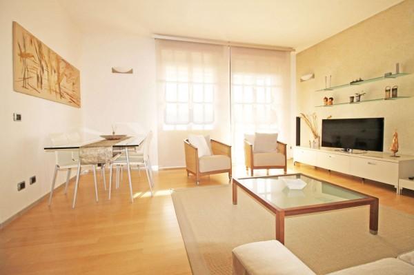 Appartamento in vendita a Cassano d'Adda, Annunciazione, Con giardino, 103 mq - Foto 5