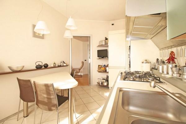 Appartamento in vendita a Cassano d'Adda, Annunciazione, Con giardino, 103 mq - Foto 4