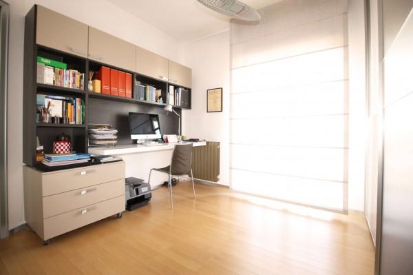 Appartamento in vendita a Cassano d'Adda, Annunciazione, Con giardino, 103 mq - Foto 13