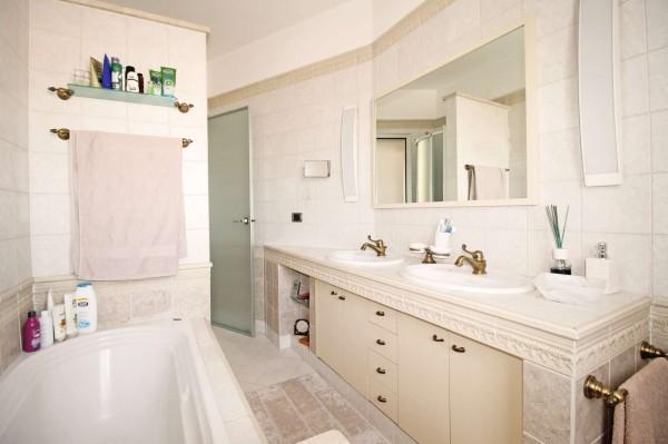 Appartamento in vendita a Cassano d'Adda, Annunciazione, Con giardino, 103 mq - Foto 11