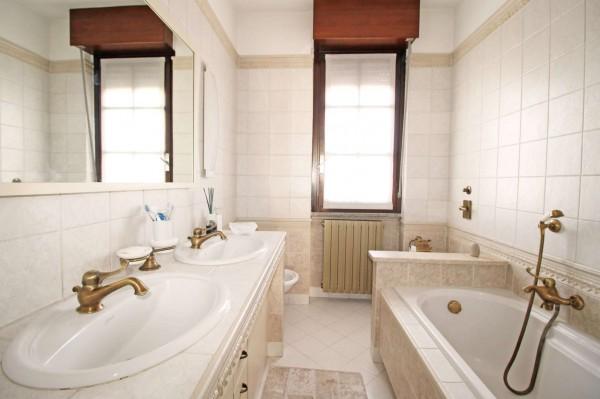 Appartamento in vendita a Cassano d'Adda, Annunciazione, Con giardino, 103 mq - Foto 10