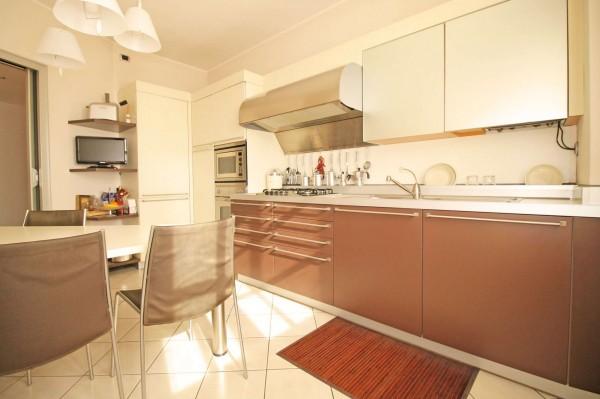 Appartamento in vendita a Cassano d'Adda, Annunciazione, Con giardino, 103 mq - Foto 19
