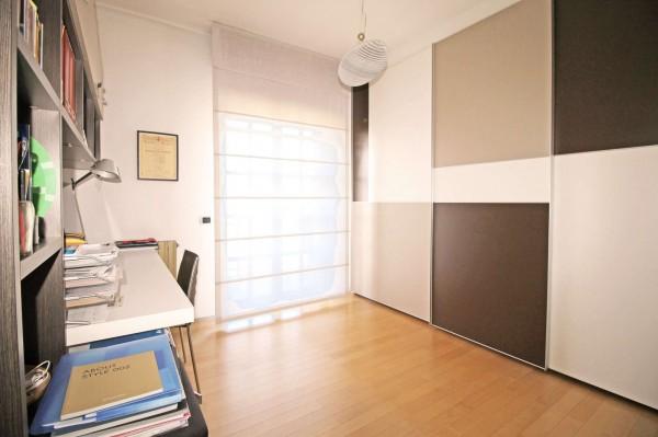 Appartamento in vendita a Cassano d'Adda, Annunciazione, Con giardino, 103 mq - Foto 12