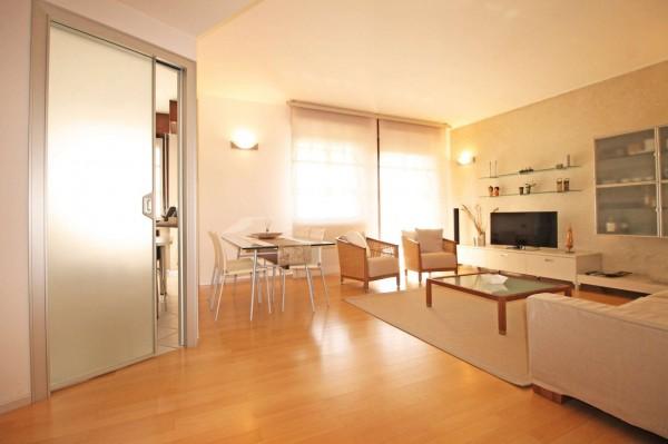 Appartamento in vendita a Cassano d'Adda, Annunciazione, Con giardino, 103 mq - Foto 16