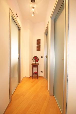 Appartamento in vendita a Cassano d'Adda, Annunciazione, Con giardino, 103 mq - Foto 14