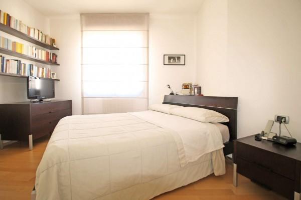 Appartamento in vendita a Cassano d'Adda, Annunciazione, Con giardino, 103 mq - Foto 8