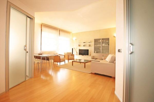 Appartamento in vendita a Cassano d'Adda, Annunciazione, Con giardino, 103 mq - Foto 2