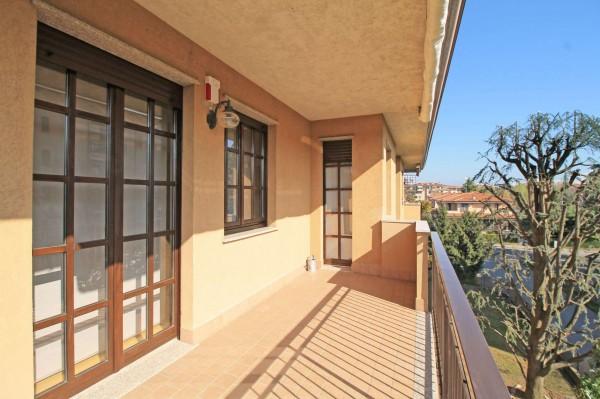 Appartamento in vendita a Cassano d'Adda, Annunciazione, Con giardino, 103 mq - Foto 18