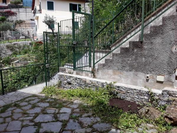Appartamento in vendita a Recco, Con giardino, 75 mq - Foto 22