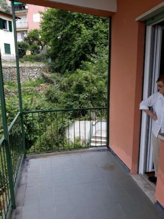 Appartamento in vendita a Recco, Con giardino, 75 mq - Foto 20
