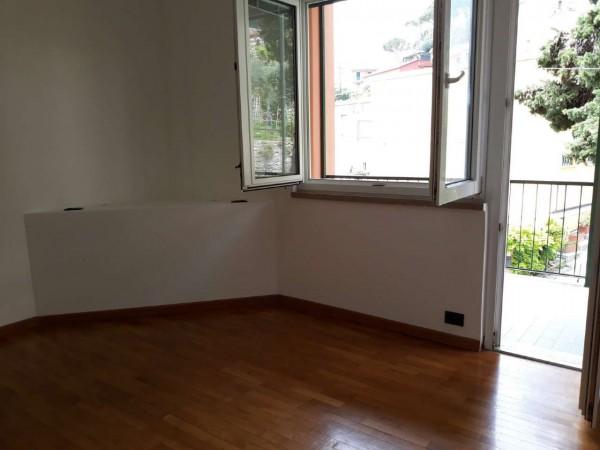 Appartamento in vendita a Recco, Con giardino, 75 mq - Foto 19