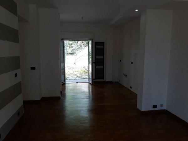 Appartamento in vendita a Recco, Con giardino, 75 mq - Foto 11