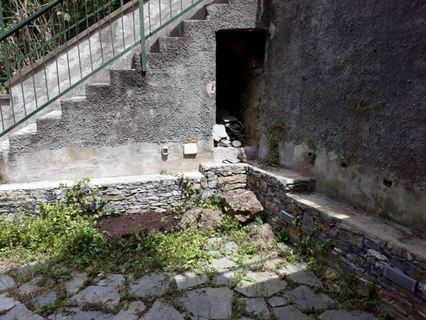 Appartamento in vendita a Recco, Con giardino, 75 mq - Foto 24
