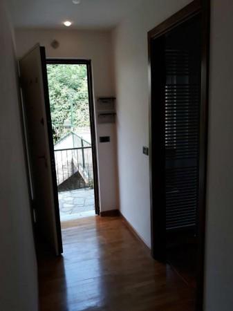 Appartamento in vendita a Recco, Con giardino, 75 mq - Foto 8
