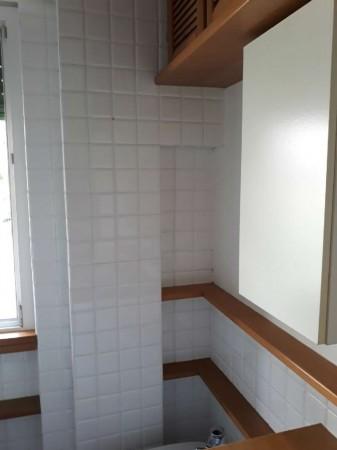 Appartamento in vendita a Recco, Con giardino, 75 mq - Foto 17