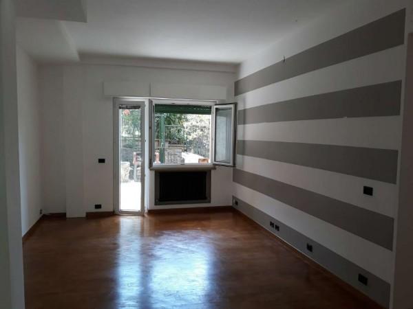 Appartamento in vendita a Recco, Con giardino, 75 mq - Foto 13